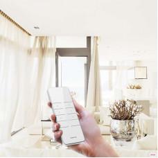 Автоматизация штор и жалюзи в доме