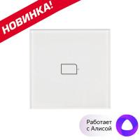 Wi-Fi выключатель BroadLink TC3 на одну зону